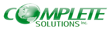 Complete Solutions, Inc.
